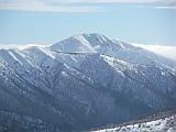 Victorian Alps half an hour away